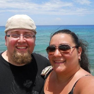 How One Couple Lost More Than 280 Pounds