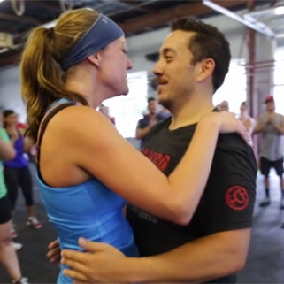 Finding Love in the CrossFit Box