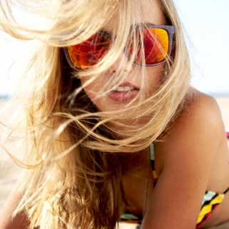 7 New Treatments That Reverse Summer-Fried Hair