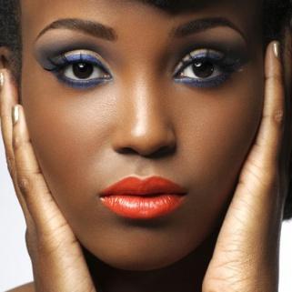 7 Stellar Makeup Brands for Dark Skin