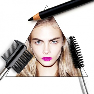 Your Step-By-Step Bold Brow Guide