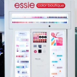 5 Beauty Vending Machines That Let You Touch Up After Takeoff