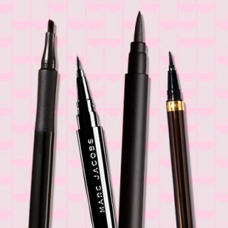 Our 7 Favorite New Eyeliner Markers