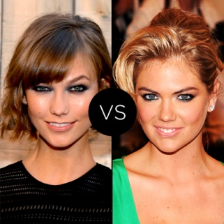 Smokin' Hot Smoky Eyes -- Who Did It Best?