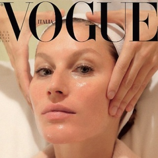 VIDEO: Gisele Gets Some Seriously Freaky Beauty Treatments