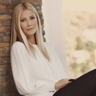 Gwyneth Paltrow Preachin' to the People: Modeling's 'a Perfect Job for When You Have Kids'