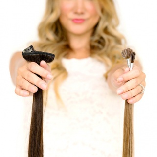 Hair Extensions Cheat Sheet: Get Long Hair in a Snap