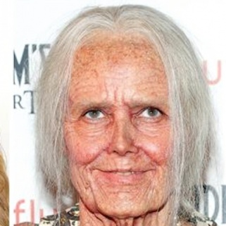 Heidi Klum Aged 40 Years for Halloween - See the Stunning Transformation