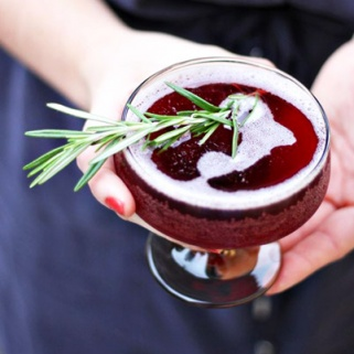 Holiday Cocktails for the Hostess Who Hates to Cook