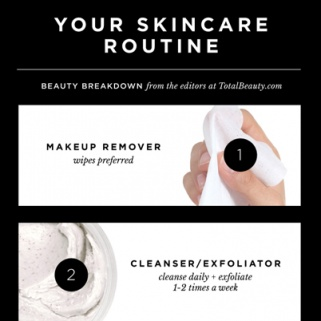 The Only Skin Care Guide You'll Ever Need