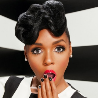 Janelle Monae: The Misfit Everyone Wants to Imitate