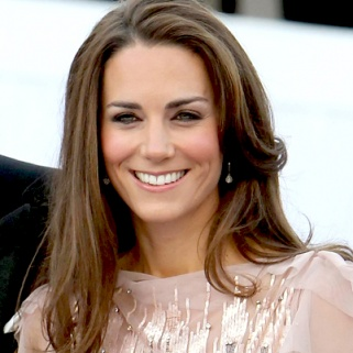 Kate Middleton Named UK's Most Influential Beauty Icon, Obviously