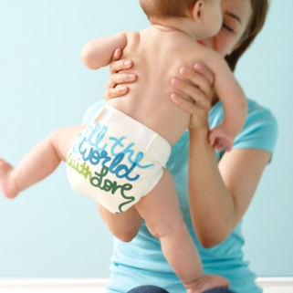How to Find Eco-Friendly Diapers