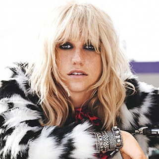On Second Thought, Kesha Would Like to be Pretty