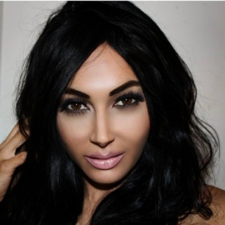 Woman Spends $30K to Look Like Kim K. So She Can Feel 'More Like Herself'