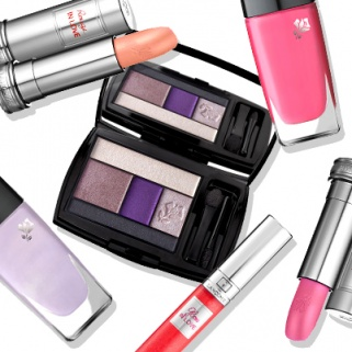 Lancôme's French Ballerine Collection = *Swoon*
