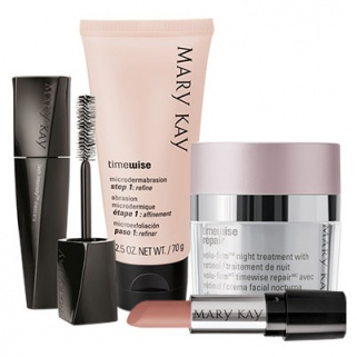 You're Going to Flip for These 11 Game-Changing Mary Kay Products