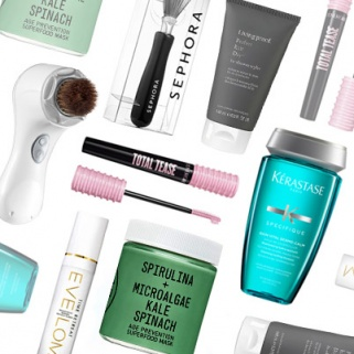 9 New Beauty Products to Shop for This May