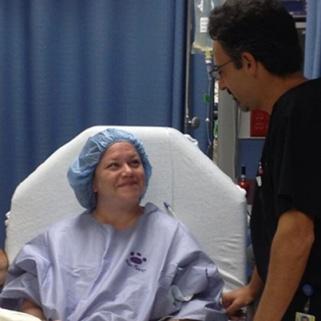 Surgeons Live Tweet A Double Mastectomy