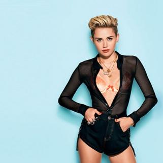 Miley Cyrus Says She 'Saved The VMAs'