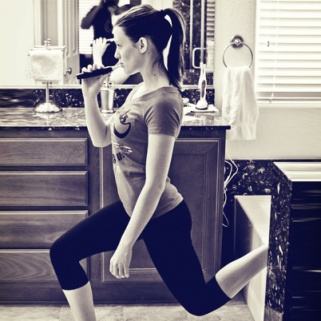 7 Seriously Effective Exercises to Sneak Into Your Beauty Routine