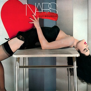 NARS x Guy Bourdin Collection Gives New Meaning to the Term 'Product Porn'
