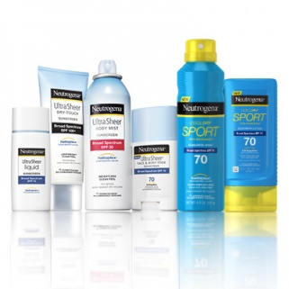 Join Neutrogena in the Fight Against Skin Cancer