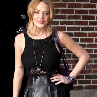 Is Lindsay Lohan Making a Comeback?
