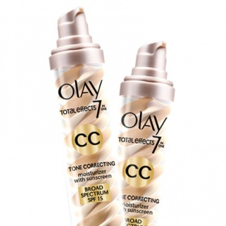 Road Test: Olay CC Cream