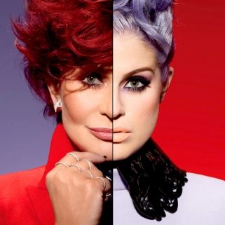 Kelly Osbourne and M.A.C. Make All Our Dreams Come True