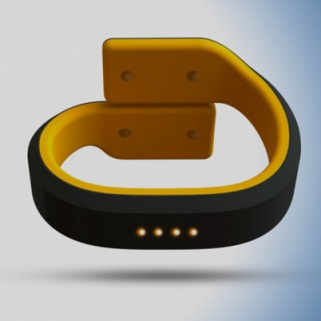 Would You Wear a Fitness Band That Shocked You?