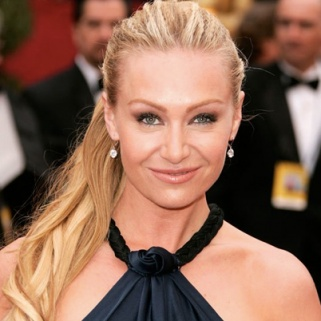 Makeup? Plastic Surgery? What's Going on with Portia de Rossi's Face?