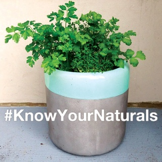 Do You #KnowYourNaturals?