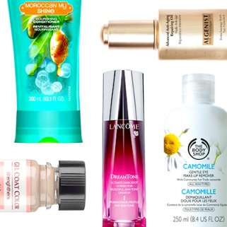 9 Best (New!) Beauty Buys for September