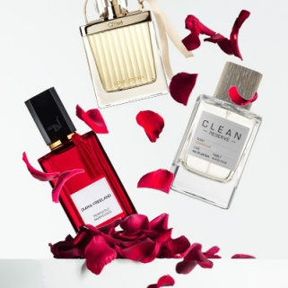 Break All the Hearts This Valentine's Day With These Sexy Perfumes