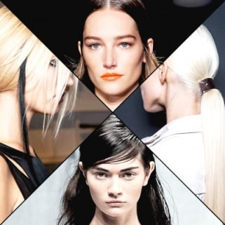 The Hottest Beauty Trends for Spring 2014