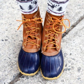 The Best Boots for Surviving Slush Season