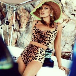 13 Super-Chic Bikinis for Women Who Hate Bikinis