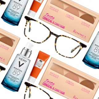 9 New Beauty Products for a Glorious July