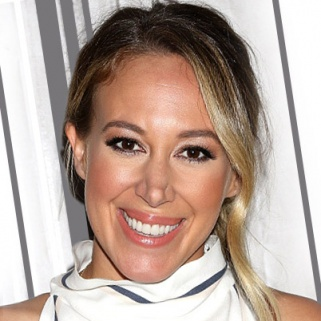 Haylie Duff Shares Her DIY Approach to Flawless Skin