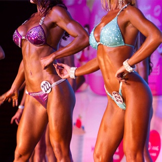 I Entered a Bikini Competition -- Here's What Happened