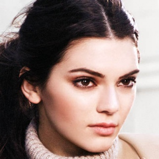 Kendall Jenner's Makeup Artist Shares His Secrets to Perfect Brows