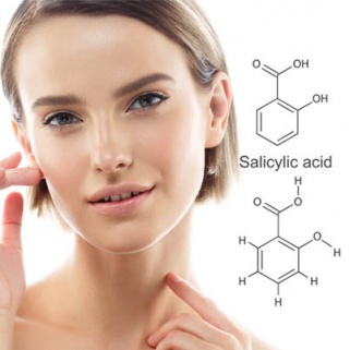 What Is Salicylic Acid and How Does It Fight Acne?