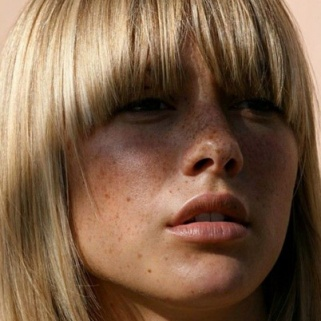 Gorgeous Bangs for Every Face Shape