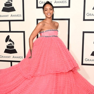 The Crazy-Gorgeous, Must-See Beauty Looks From the 2015 Grammys