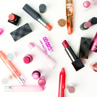 8 Tinted Lip Balms You Might Love More Than Baby Lips