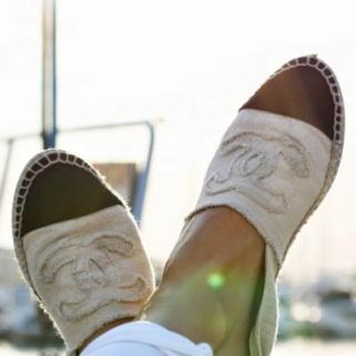 Stroll the Boardwalk in Summer's Cutest Espadrilles