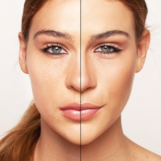 Makeup Tricks Before & After: Can You Tell The Difference?