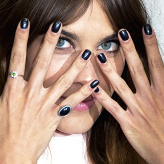 What Does Your Nail Polish Say About Your Personality?