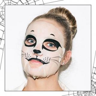 12 Sheet Masks Better Than a Halloween Costume